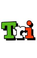Tri venezia logo