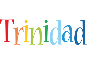 Trinidad birthday logo