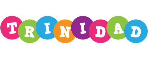 Trinidad friends logo