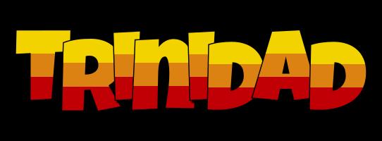 Trinidad jungle logo