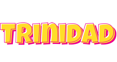 Trinidad kaboom logo
