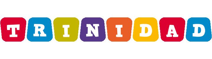 Trinidad kiddo logo