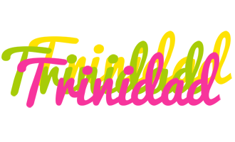 Trinidad sweets logo