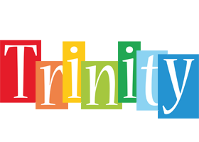 Trinity colors logo
