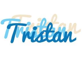 Tristan breeze logo