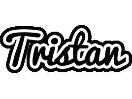 Tristan chess logo