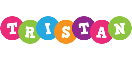 Tristan friends logo
