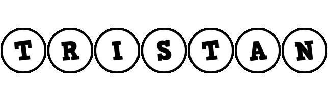 Tristan handy logo