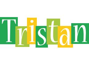 Tristan lemonade logo