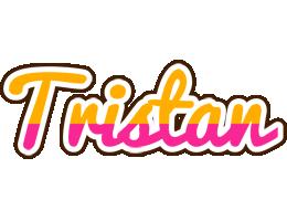 Tristan smoothie logo