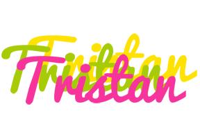 Tristan sweets logo