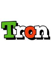 Tron venezia logo
