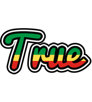 True african logo