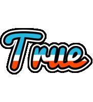 True america logo