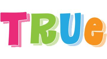 True friday logo