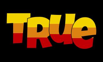 True jungle logo