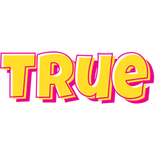 True kaboom logo