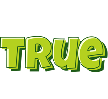 True summer logo
