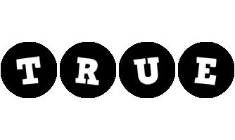 True tools logo