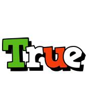 True venezia logo