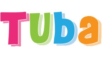 Tuba friday logo
