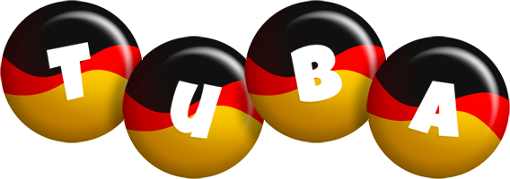 Tuba german logo