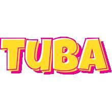 Tuba kaboom logo