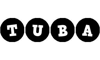 Tuba tools logo