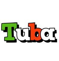 Tuba venezia logo