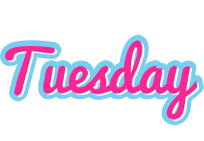Tuesday popstar logo