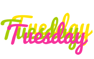 Tuesday sweets logo