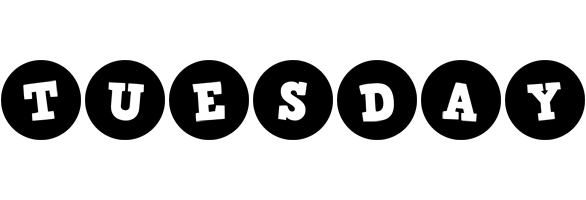 Tuesday tools logo