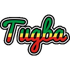 Tugba african logo