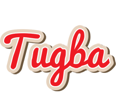 Tugba chocolate logo