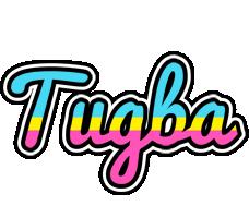 Tugba circus logo