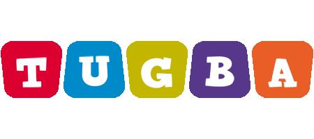 Tugba daycare logo