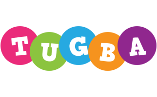 Tugba friends logo