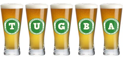 Tugba lager logo