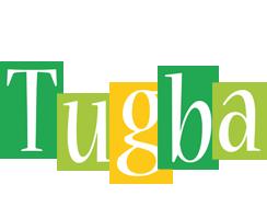 Tugba lemonade logo