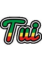 Tui african logo