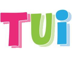 Tui friday logo