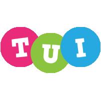 Tui friends logo