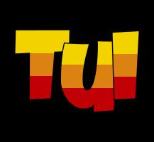 Tui jungle logo