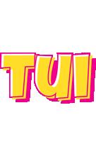 Tui kaboom logo