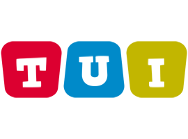 Tui kiddo logo
