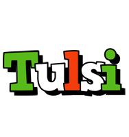 Tulsi venezia logo