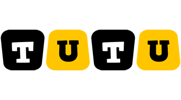 Tutu boots logo