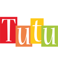 Tutu colors logo