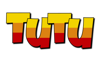 Tutu jungle logo