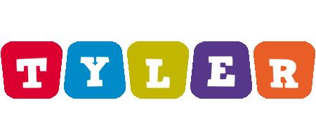 Tyler daycare logo